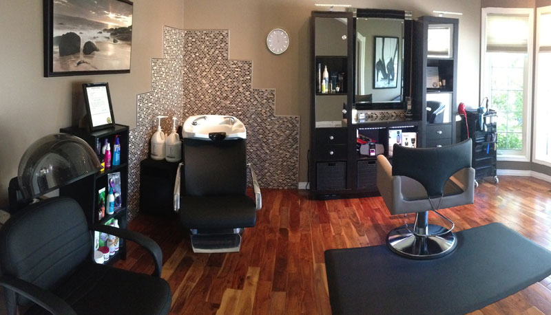 1000 Images About Salon Ideas For One Day On Pinterest Hair Salons Home Salon And Salons