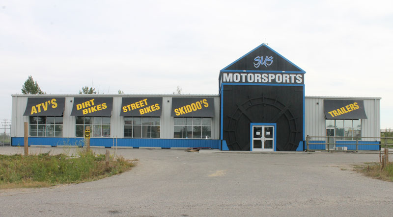 Strathmore Motorsports Premium Quality Used Machines And