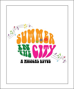 Summer in the City revue
