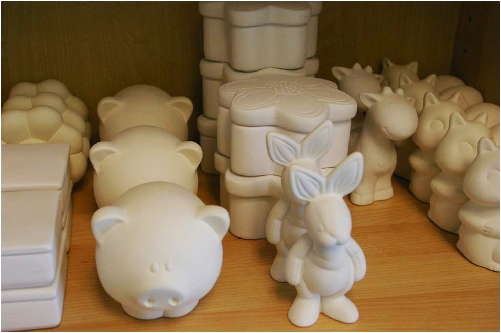 Chestermere Community Services offering ceramics program