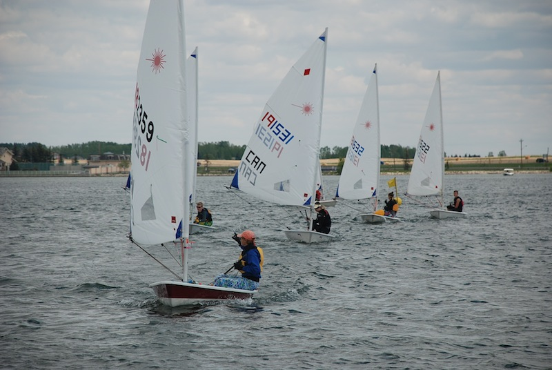 calgary-yacht-club-regatta