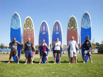 jail&bail SurfSUP
