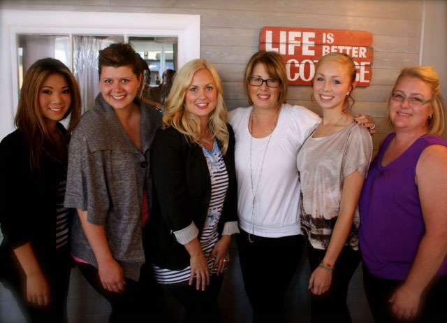 The Girls of The Lakeshore Esthetics & Tanning