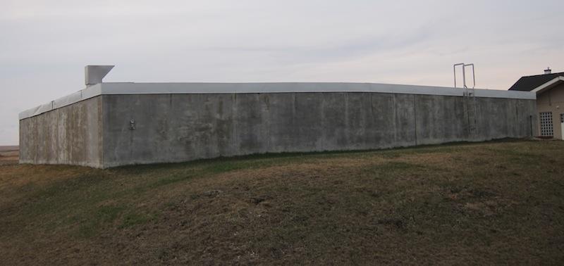 Chestermeres Reservoir #10