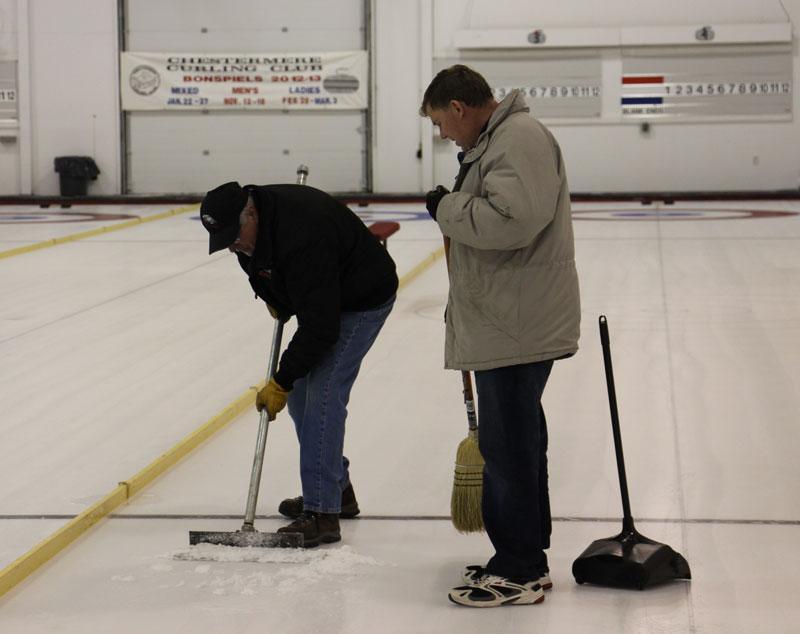 Rec-Centre-curling-prep