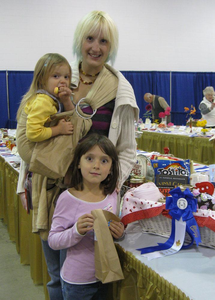 2010 Country Fair entrants