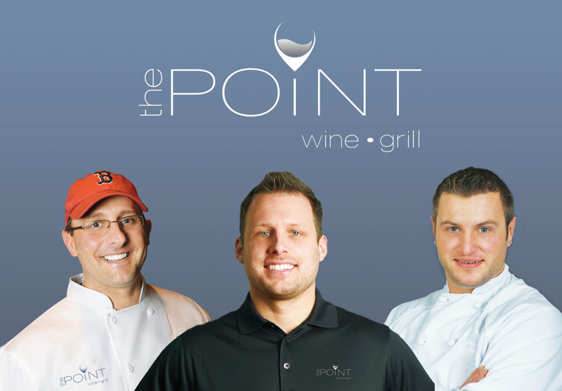 The Point - team photo