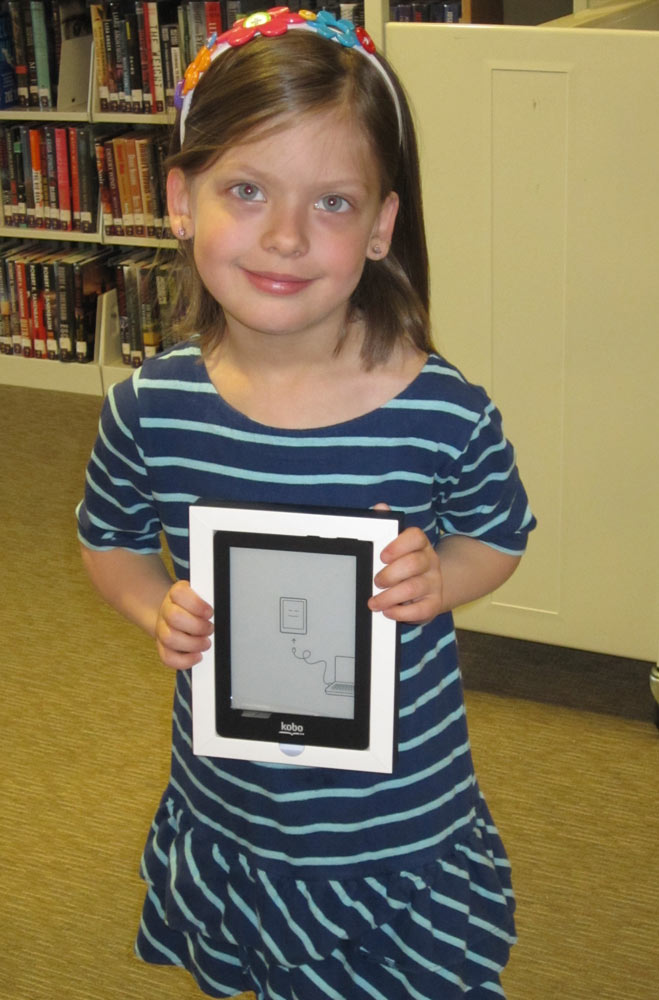 library kobo winner