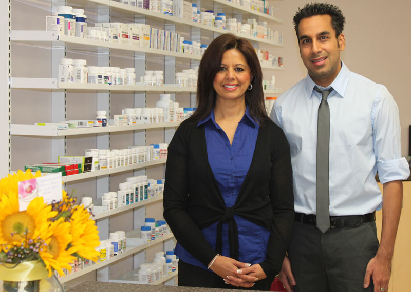 Chestermere Remedy's RX Pharmacy Opens
