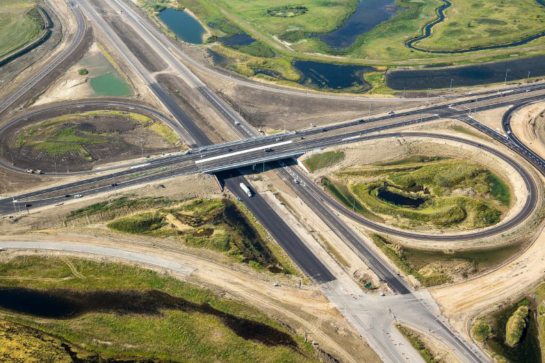 Stoney Trail