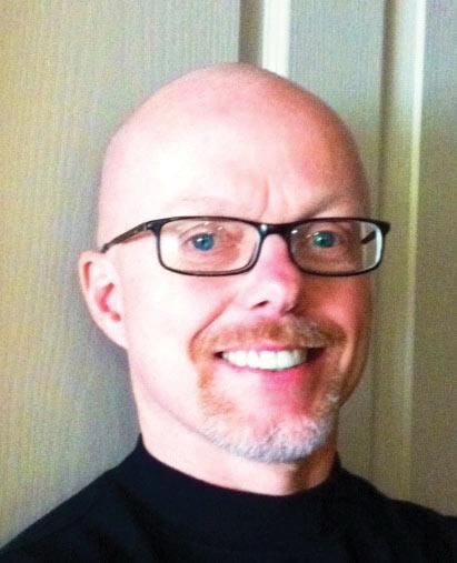Dr. Tony Southwell