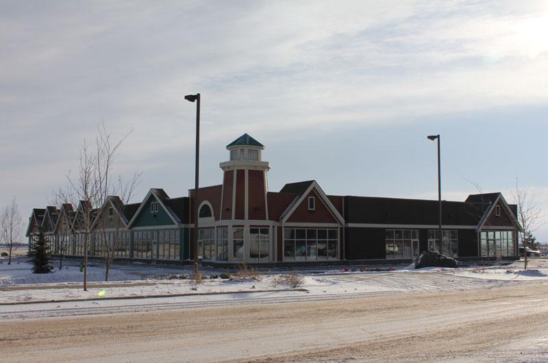 Community Healthcare Centre