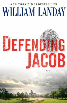 book club defending jacob
