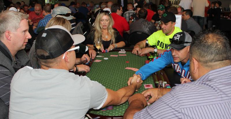 Jak wygrywac w pokera texas holdem