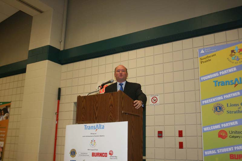 Students Participate in World of Choices Career Forum | The