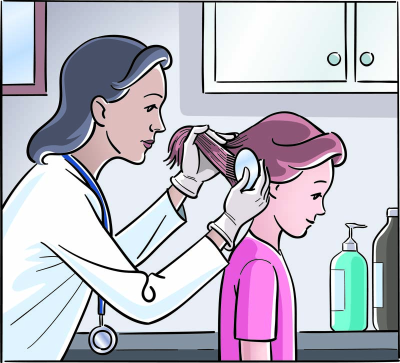 How to avoid head lice this school year the chestermere anchor weekly head lice with school back in session parents sit back and wait for that dreaded notice that will eventually come home with the beginning sentence spiritdancerdesigns Image collections