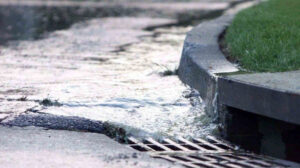 Partnership with province stormwater