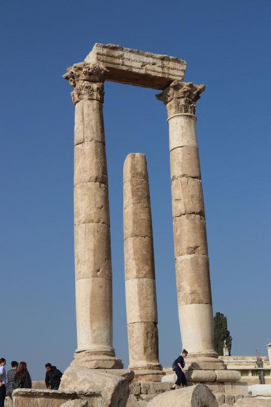 Jerash 1